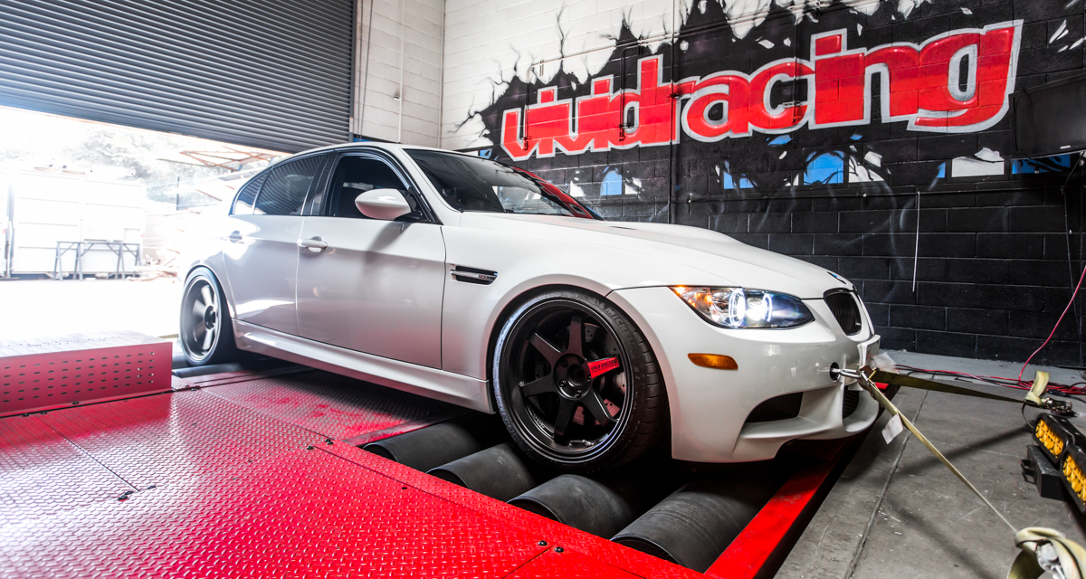 Vr Tuned Ecu Flash Tune Bmw M3 E90 E92 E93 V8 Boosted