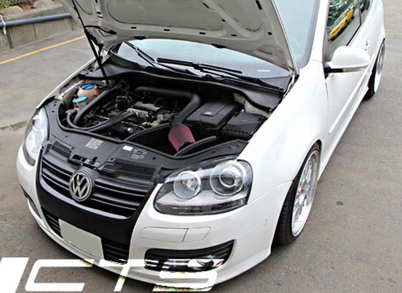 CTS Turbo Air Intake System VW/Audi TT MKII 2 0L TFSI 07-14